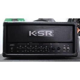 KSR Ares 50 Tube Amp Head (Rhodes Amplification)
