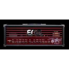 "ENGL Marty Friedman ""Inferno"" Signature 100W Head E766"