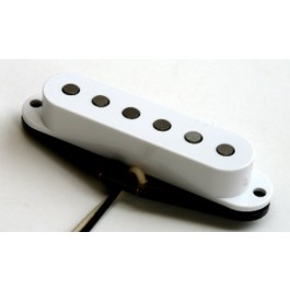 Bare Knuckle Single-Coil Strat Replacement Pickups