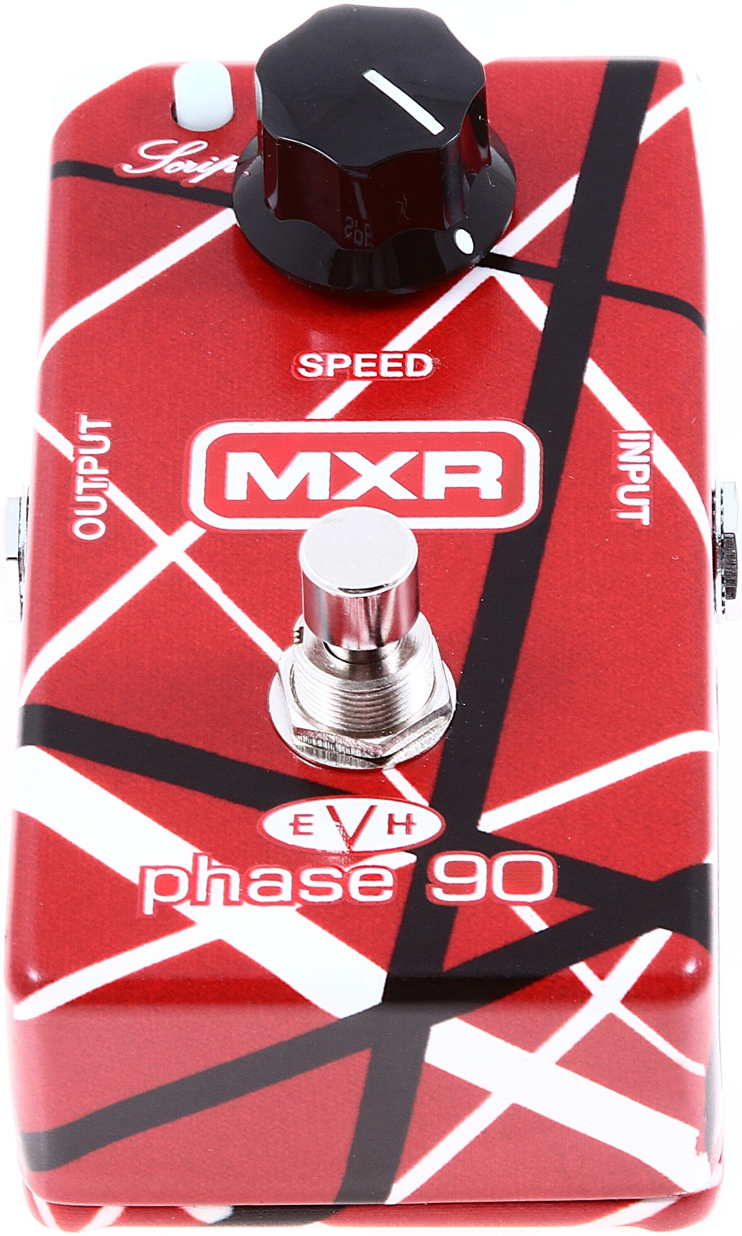 mxr evh 90 phaser pedal. Black Bedroom Furniture Sets. Home Design Ideas