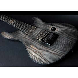 Mayones Regius Custom Order Form