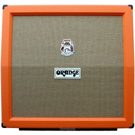 Orange PPC412A 4x12 Guitar Speaker Cabinet