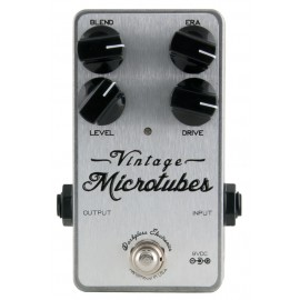 Darkglass Microtubes Vintage Overdrive Guitar or Bass Pedal