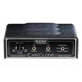 Mesa/Boogie CabClone Cabinet Simulator Loadbox