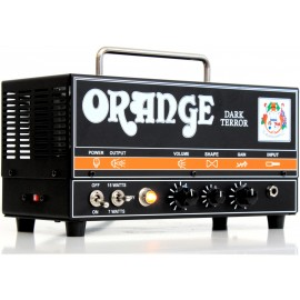 Orange Dark Terror 15/7 Watt Head