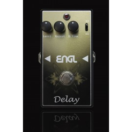 ENGL DM-60 Delay Pedal