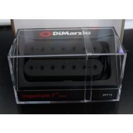DiMarzio Imperium 7 Neck Pickup DP715 (Black)