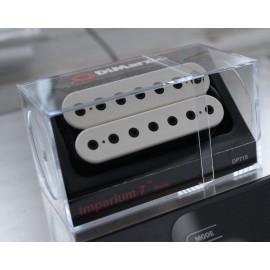 DiMarzio Imperium 7 Neck Pickup DP715 (White)