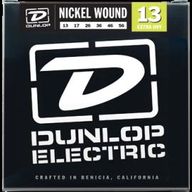 Dunlop Extra Heavy 13-56
