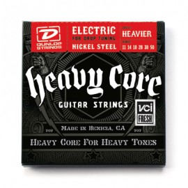 Dunlop Heavy Core 11-50