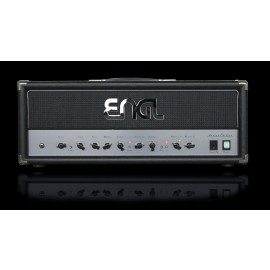 ENGL Artist Edition E653 Limited Edition 50W Head