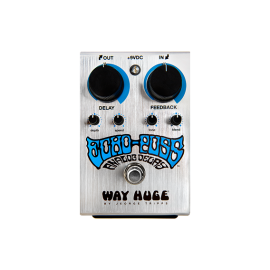 Way Huge Electronics Echo-Puss Analog Delay (WHE-702s) Pedal