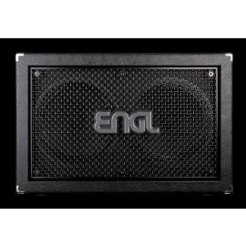 ENGL PRO 2x12 Straight Black E212VHB