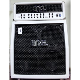 ENGL PRO 4x12 V30 Guitar Cabinet Limited Edition (White)