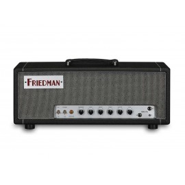 Friedman Dirty Shirley 40W Hand-Wired Tube Amplifier Head