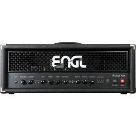 ENGL Fireball 100 Amplifier E635 100W Head