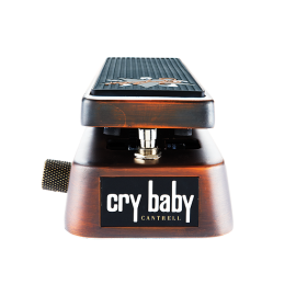 Dunlop Jerry Cantrell Signature Cry Baby Wah JC95