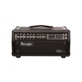 Mesa/Boogie JP-2C John Petrucci Signature Mark IIC+ Head (Black)