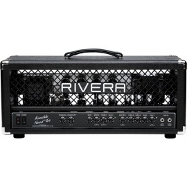 Rivera Knucklehead Tre Reverb 120W Amplifier Head