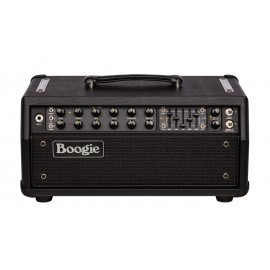 Mesa/Boogie Mark Five: 35 Multi-Watt 35/25/10W Head (Black)