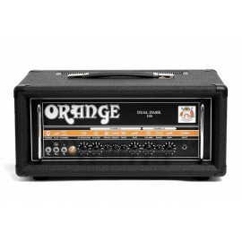 Orange Dual Dark 100 Head