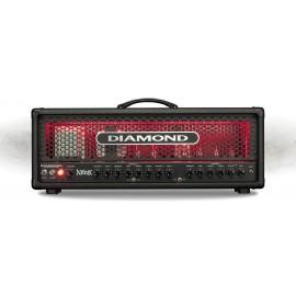 Diamond Nitrox 100W USA Modern Tube Amplifier Head