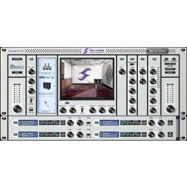 Two Notes Engineering Torpedo PI-101 Speaker Cabinet Simulator Software