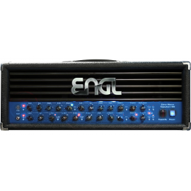 ENGL Steve Morse Signature 100 Amplifier E656 100W Head