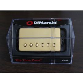 DiMarzio Tone Zone DP155 (Gold Cover)