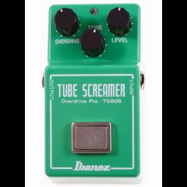 Ibanez TS808 Tube Screamer Reissue Vintage Overdrive Pedal