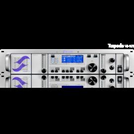 Two Notes Engineering Torpedo VB101 Loadbox Speaker-Micing Simulator & Studio Effects