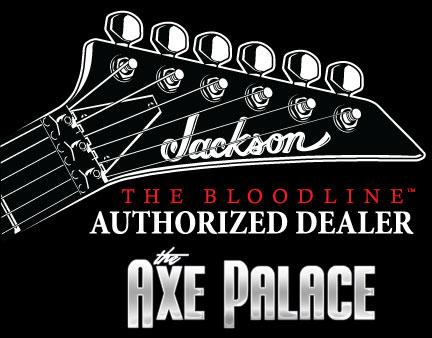 Authorized Jackson Dealer