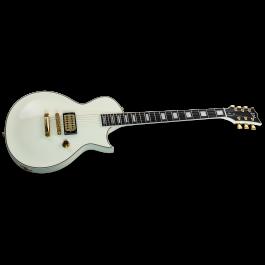 ESP LTD NW-44 Neil Westfall Signature Eclipse (Olympic White)
