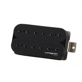Lundgren Black Heaven 6-String Humbucker Pickup