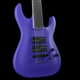 ESP LTD SC-607B Stephen Carpenter 7-String (Purple Satin)