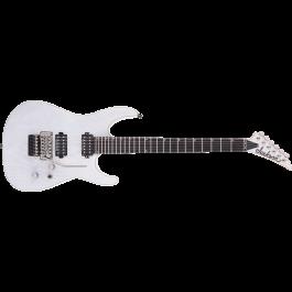Jackson Pro Series Soloist SL2A MAH in Unicorn White (New for 2021) (PRE-ORDER)