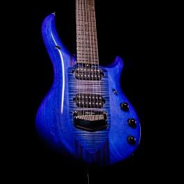 Ernie Ball Music Man Majesty Monarchy 7 - Imperial Blue