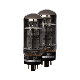 Mesa/Boogie 6L6 STR-440 Power Tube (Matched Pair)