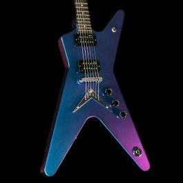Dean USA Custom Shop ML - Blue Purple Colorshift (One of a Kind)
