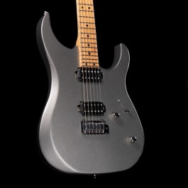 LSL Custom Shop XT4 Dark Ion with Roasted Maple Neck & Stainless Steel Frets