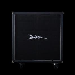 Diezel 4x12 Front Loaded Guitar Cabinet w/ Celestion G12K-100 Speakers