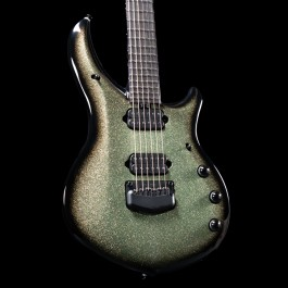 Ernie Ball Music Man Majesty 6 Limited Edition BFR - Gremlin Burst