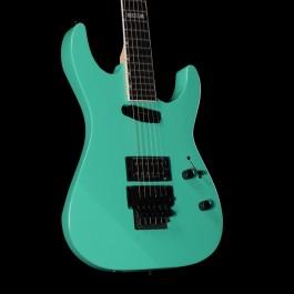 ESP LTD Mirage Deluxe '87 Turquoise