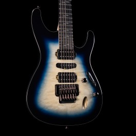 Ibanez JIVAJR Nita Strauss Signature Model 6-String (Deep Sea Blonde)