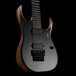 Ibanez Prestige RGDR4327 7-String Natural Flat w/ Richlite Top