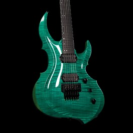 ESP Custom Shop FRX (Trans Teal)