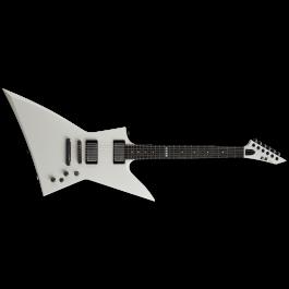 ESP 2021 E-II EX - Snow White, Ebony Fingerboard, EMG 81/60 Pickups (PRE-ORDER)