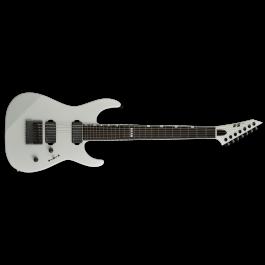 ESP 2021 E-II M-II 7B Baritone Evertune 7-String - Pearl White (PRE-ORDER)