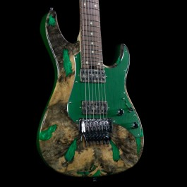 "ESP Custom Shop Snapper-7 ""Potalist"" Keiichi Enjoji Signature 7-String Guitar"