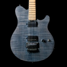 Ernie Ball Music Man Axis BFR 2018 Limited Edition (Steel Blue)